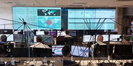 Los ciberataques amenazan el potencial tecnológico. / EP
