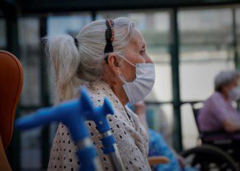 CEAPS subraya que la atención médica a los mayores en las residencias se realiza a través de la atención primaria. / EP