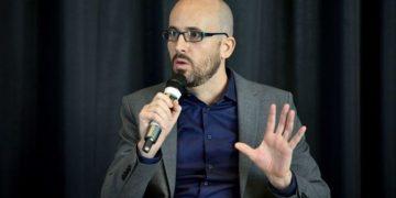 El secretario de Estado de Derechos Sociales, Nacho Álvarez, ha dejado su sello en el techo de gasto aprobado por el Gobierno. / EP