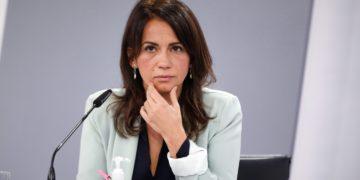 Silvia Calzón, nueva número dos de Sanidad, mantiene buena relación con la ministra de Hacienda, María Jesús Montero. / EP