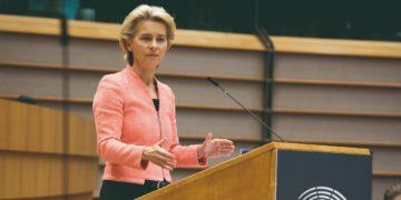 Ursula von der Leyen lidera desde la Comisión Europea una apuesta decidida por la Europa de la Innovación.