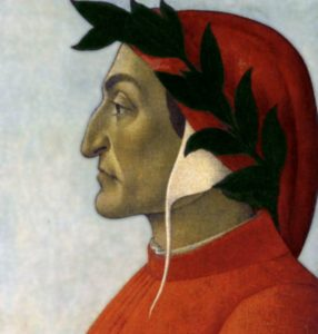 La 'Divina Comedia' de Dante es una de las obras maestras en la literatura universal