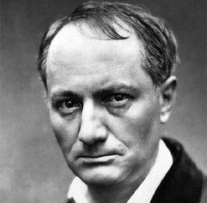 Baudelaire fue llevado a juicio por 'Las flores del mal'