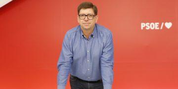 Paco Salazar es el número dos de Redondo en el gabinete del presidente. / EP