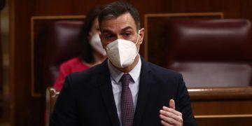 Sánchez corre el riesgo de quedarse sin Ciudadanos como herramienta para amortiguar la influencia de Iglesias. / EP