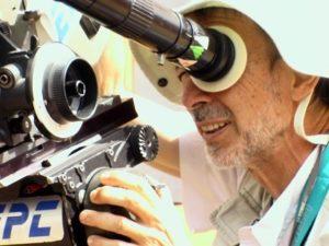 José Luis Alcaine fue premio a Mejor fotografía por la EFA // EP