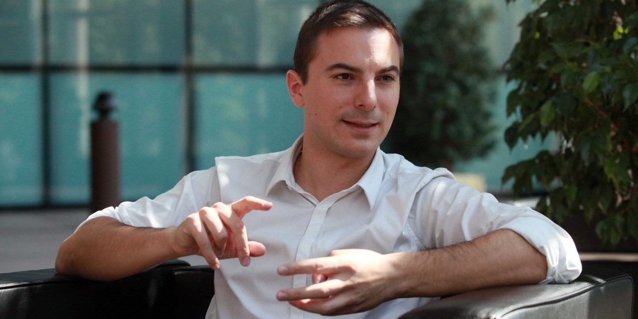 Uno de los principales aspirantes a liderar el PSOE de Madrid, Juan Lobato, es una persona muy cercana a Bolaños. / EP