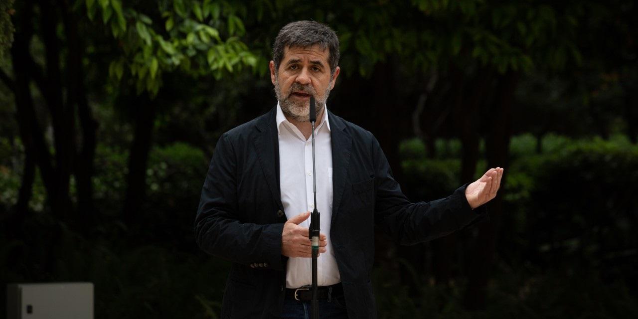 Arrecian las críticas en Junts por la gestión de Jordi Sànchez. / EP
