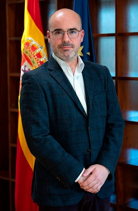 Fran Martín es el nuevo número dos de Presidencia. / EP