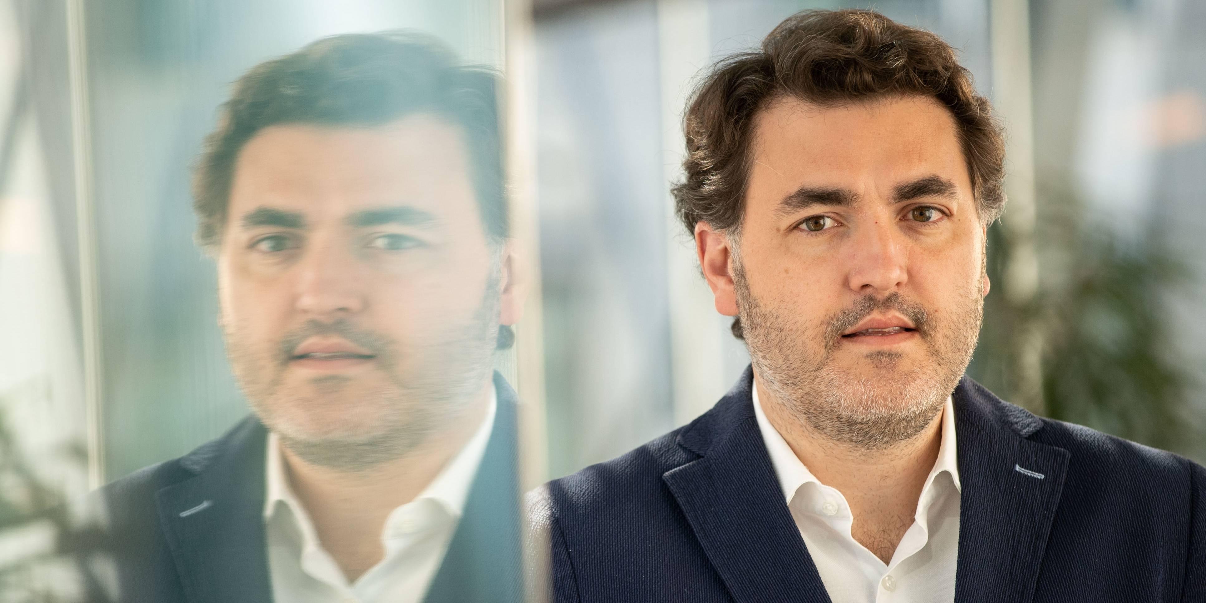 Jonás Fernández es eurodiputado y una de las voces a tener en cuenta en el futuro del área económica del PSOE. / EP